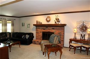 Tiny photo for 6479 ALMOND Lane, Independence Township, MI 48346 (MLS # 219062678)