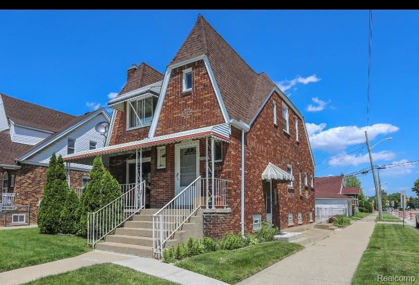 7602 FREDA Street, Dearborn, MI 48126 - MLS#: 2200041678