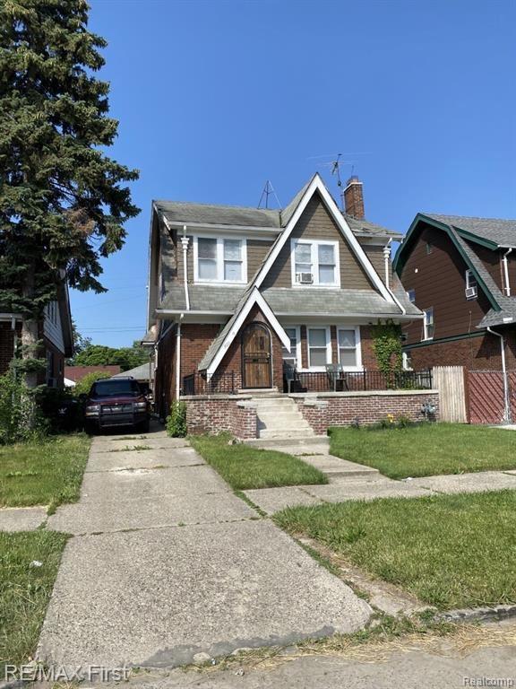4000 BERKSHIRE Street, Detroit, MI 48224 - MLS#: 2210045678