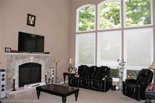 Tiny photo for 8512 ROYAL WOODS Drive, Independence Township, MI 48348 (MLS # 2200005679)