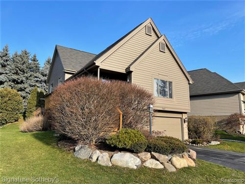 Tiny photo for 5603 NORTHCREST Crossing N, Independence Township, MI 48346 (MLS # 2210000680)