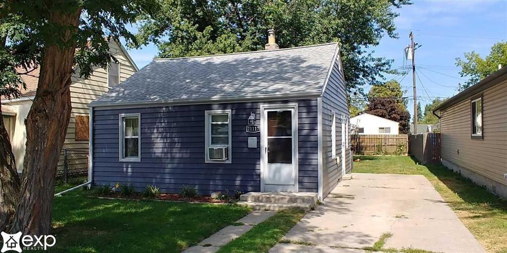 21117 WOODWARD ST, Clinton Township, MI 48035 - MLS#: 58050022681