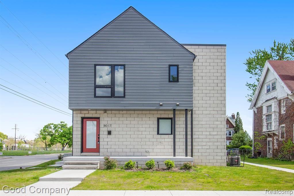 8241 JOHN R Street, Detroit, MI 48202 - MLS#: 2210083683