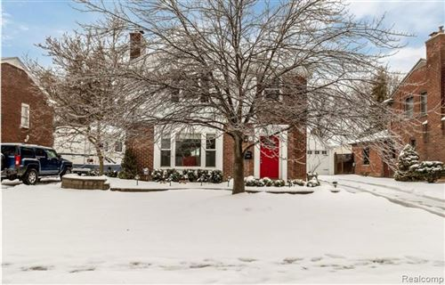 Tiny photo for 2958 WOODSLEE DR Drive, Royal Oak, MI 48073 (MLS # 2200010686)