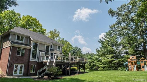 Tiny photo for 5075 HILLTOP ESTATES Drive, Independence Township, MI 48348 (MLS # 2210057687)