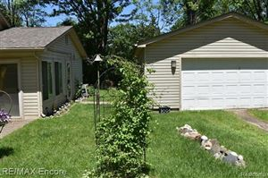 Tiny photo for 4790 SUNNY BEACH Drive, Independence Township, MI 48348 (MLS # 219054689)