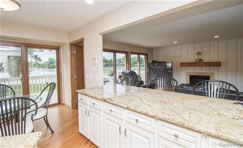 Tiny photo for 4180 NEWCASTLE Drive, Orion Township, MI 48348 (MLS # 2200022694)