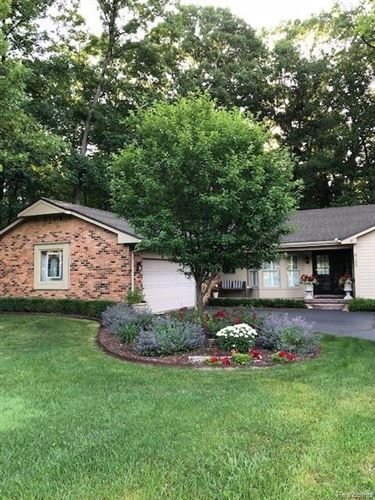 Tiny photo for 8350 DEERWOOD Road, Independence Township, MI 48348 (MLS # 2200022695)