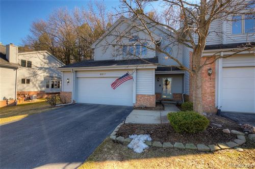 Photo of 6577 RIDGEVIEW Drive, Independence Township, MI 48346 (MLS # 2200021696)