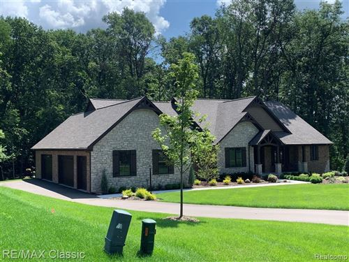 Tiny photo for 7123 Oak Ridge Court, Independence Township, MI 48346 (MLS # 2210013697)