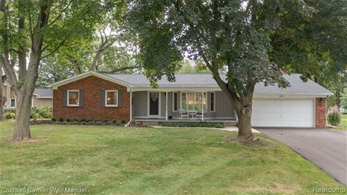 Photo of 6601 SHELLEY Drive, Independence Township, MI 48348 (MLS # 2210077698)