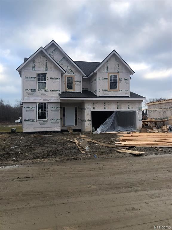 47460 Bayside Circle West, Chesterfield, MI 48047 - MLS#: 2210000704
