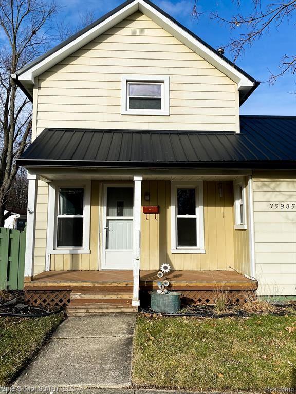 Photo of 35985 JEFFERSON Street, Richmond, MI 48062 (MLS # 2200100705)