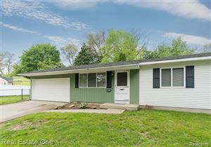 Photo of 200 Hacker Street, Rochester, MI 48307 (MLS # 219050706)