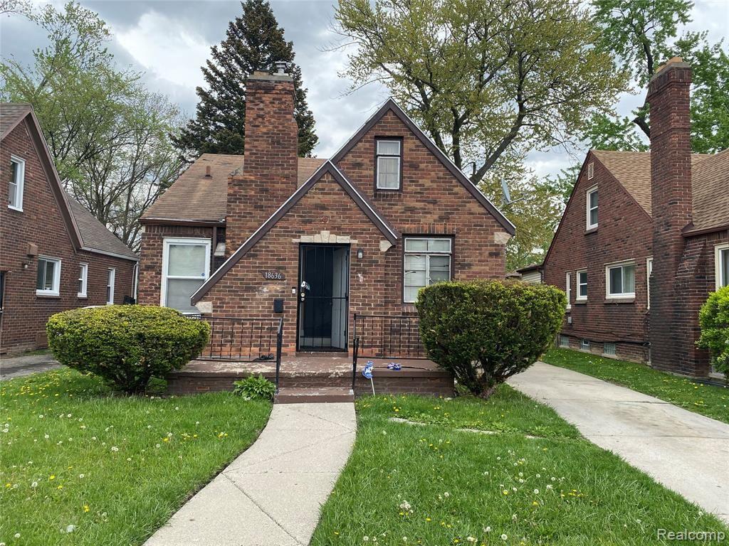 18636 ROBSON Street, Detroit, MI 48235 - MLS#: 2210032708