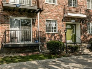 Tiny photo for 39447 VAN DYKE   UNIT 211 Avenue, Sterling Heights, MI 48313 (MLS # 219080712)