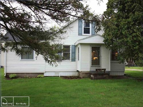 Photo of 8650 PILGRIM, WASHINGTON Township, MI 48094 (MLS # 58050011713)