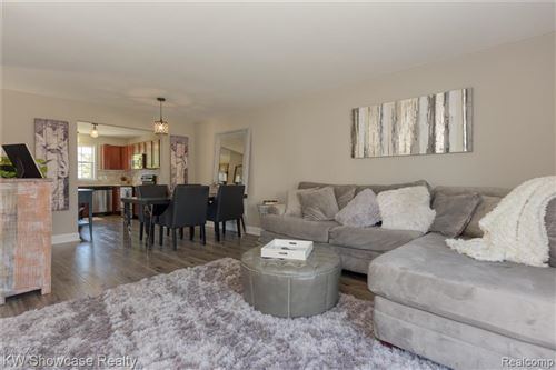 Tiny photo for 6347 WALDON CENTER Drive #13, Independence Township, MI 48346 (MLS # 2210076716)