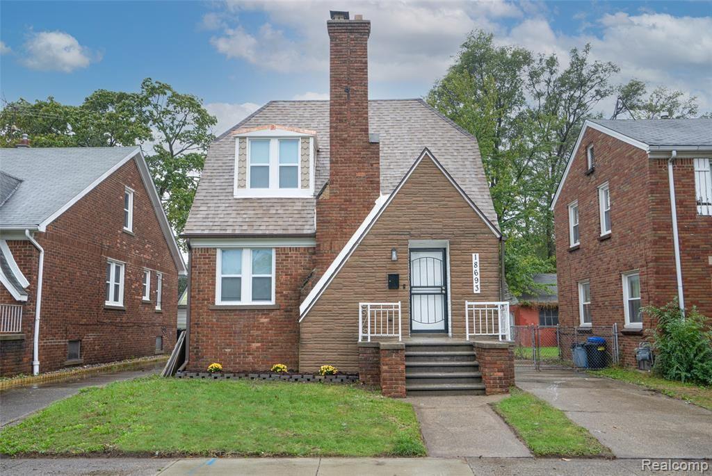 18693 STRASBURG Street, Detroit, MI 48205 - MLS#: 2210089721
