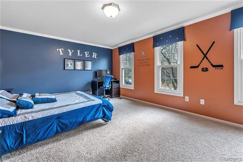 Tiny photo for 8355 Fawn Valley Drive, Independence Township, MI 48348 (MLS # 2200022722)