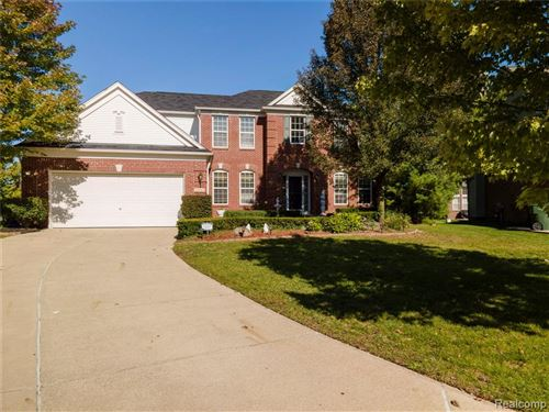 Photo for 49313 E CENTRAL Park, Shelby Township, MI 48317 (MLS # 2200079726)