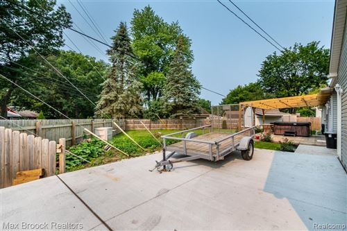 Tiny photo for 8535 ANDERSONVILLE Road, Springfield Township, MI 48346 (MLS # 2210055726)