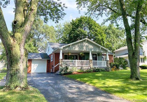 Photo of 6170 OVERLOOK, Village Of Clarkston, MI 48346 (MLS # 2210082729)