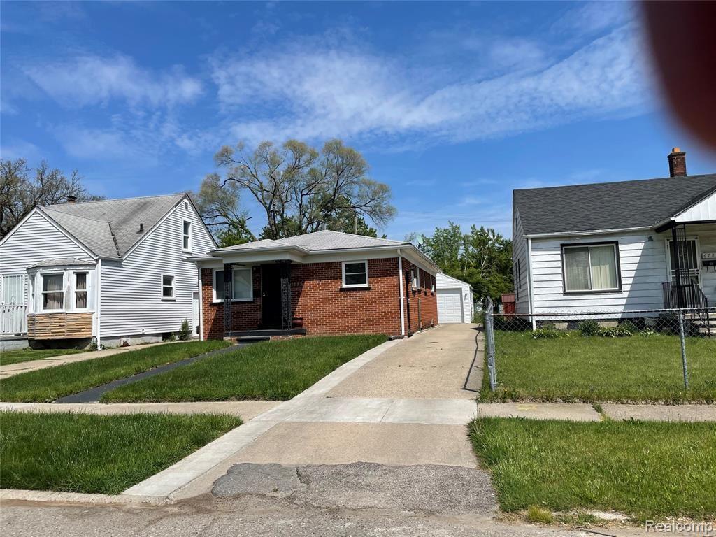 6788 AUBURN Street, Detroit, MI 48228 - MLS#: 2210036731