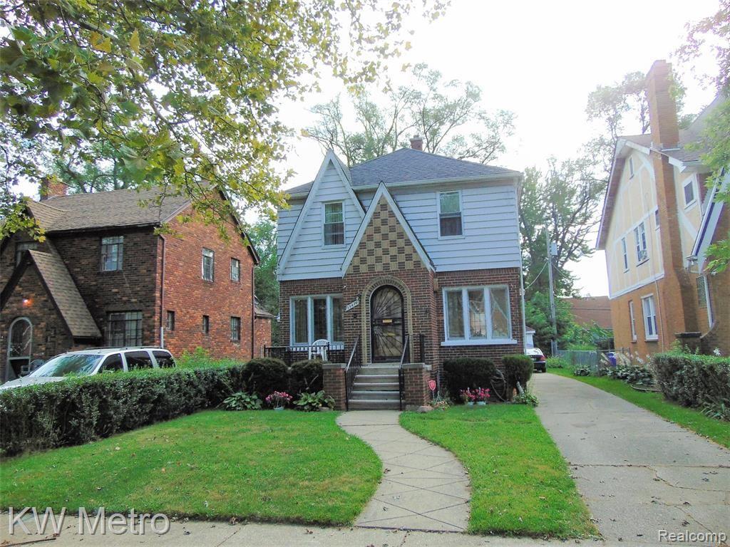 15474 SUSSEX Street, Detroit, MI 48227 - MLS#: 2210070733