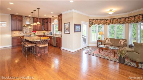Tiny photo for 8684 HUNTERS CREEK, Independence Township, MI 48348 (MLS # 2210072735)