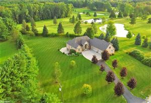 Photo of 7260 34 MILE RD, BRUCE Township, MI 48065 (MLS # 58031397737)