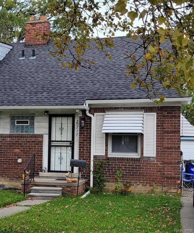 20717 MOROSS Road, Detroit, MI 48224 - MLS#: 2210089740