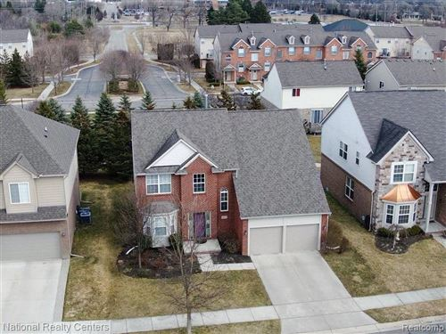 Tiny photo for 6113 CHESHIRE PARK Drive, Independence Township, MI 48346 (MLS # 2200016742)
