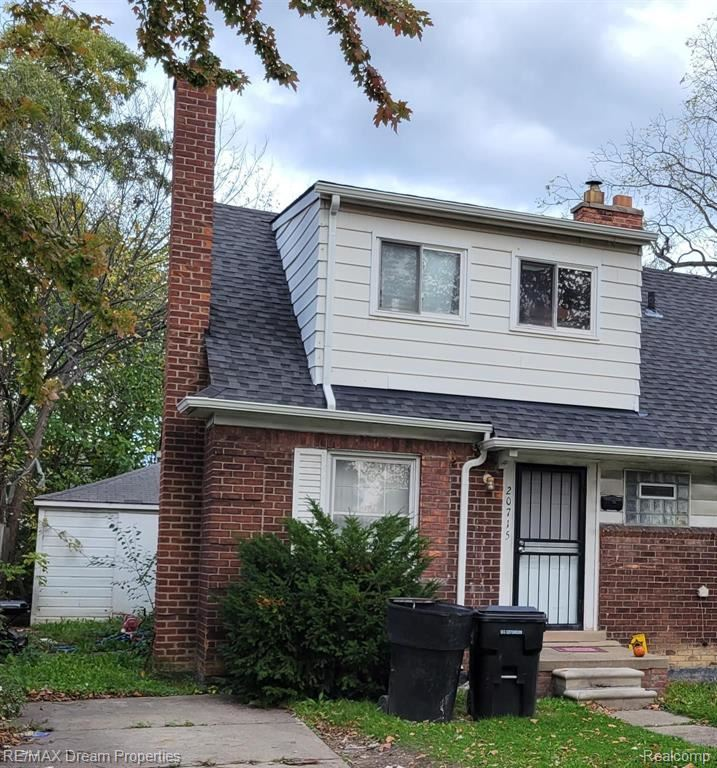 20715 MOROSS Road, Detroit, MI 48224 - MLS#: 2210089742