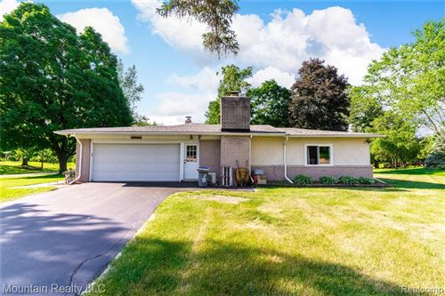 Tiny photo for 5051 CURTIS Lane, Independence Township, MI 48346 (MLS # 2200023743)