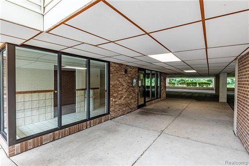 Tiny photo for 30594 ORCHARD LAKE RD UNIT 36, Farmington Hills, MI 48334 (MLS # 2200060745)