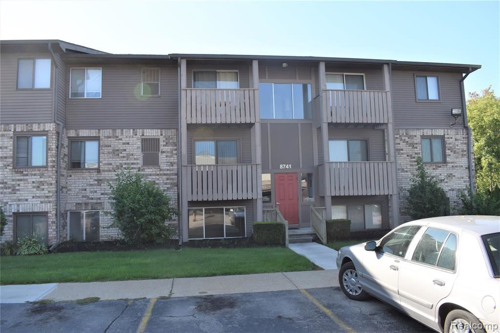 8741 Greenwillow Street #4, Brighton, MI 48116 - MLS#: 219096745