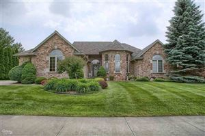 Photo of 47746 ROBINS NEST DR, SHELBY Township, MI 48315 (MLS # 58031384747)
