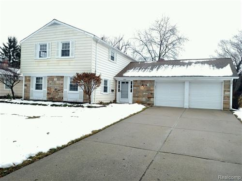 Photo of 4742 BUTLER DRIVE, Troy, MI 48085 (MLS # 2200006748)