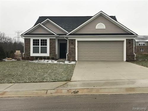 Tiny photo for 4060 Ashdale Way, Independence Township, MI 48348 (MLS # 2200021749)