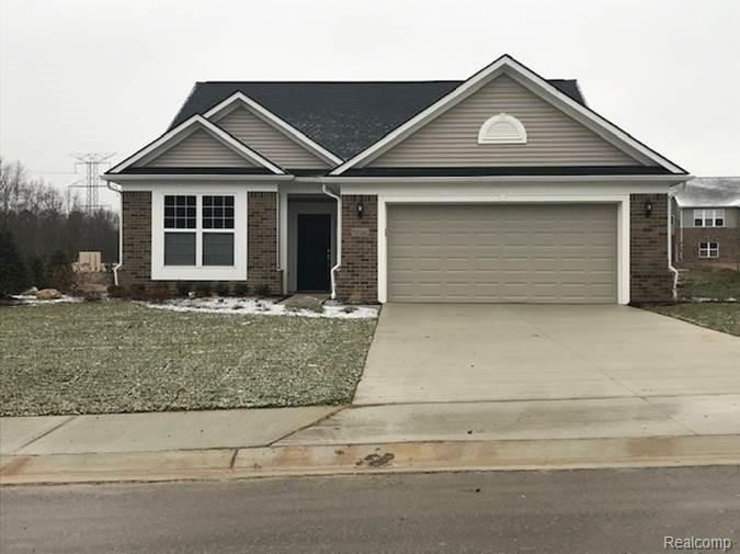 Photo for 4060 Ashdale Way, Independence Township, MI 48348 (MLS # 2200021749)