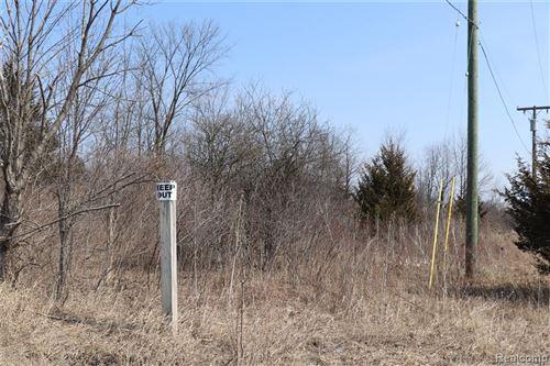 Photo of 0000 CURRIE Road, Salem Township, MI 48167 (MLS # 2210003751)