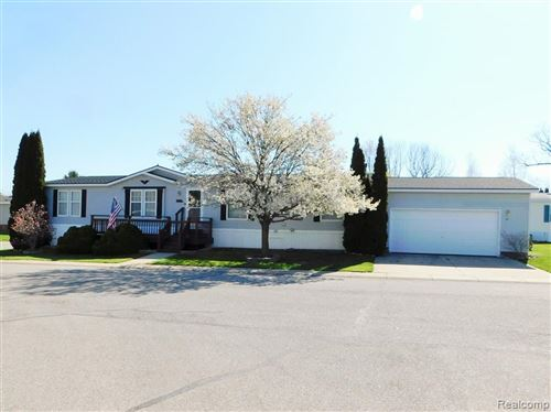 Photo of 2500 MANN ROAD #322, Independence Township, MI 48346 (MLS # 2200033753)