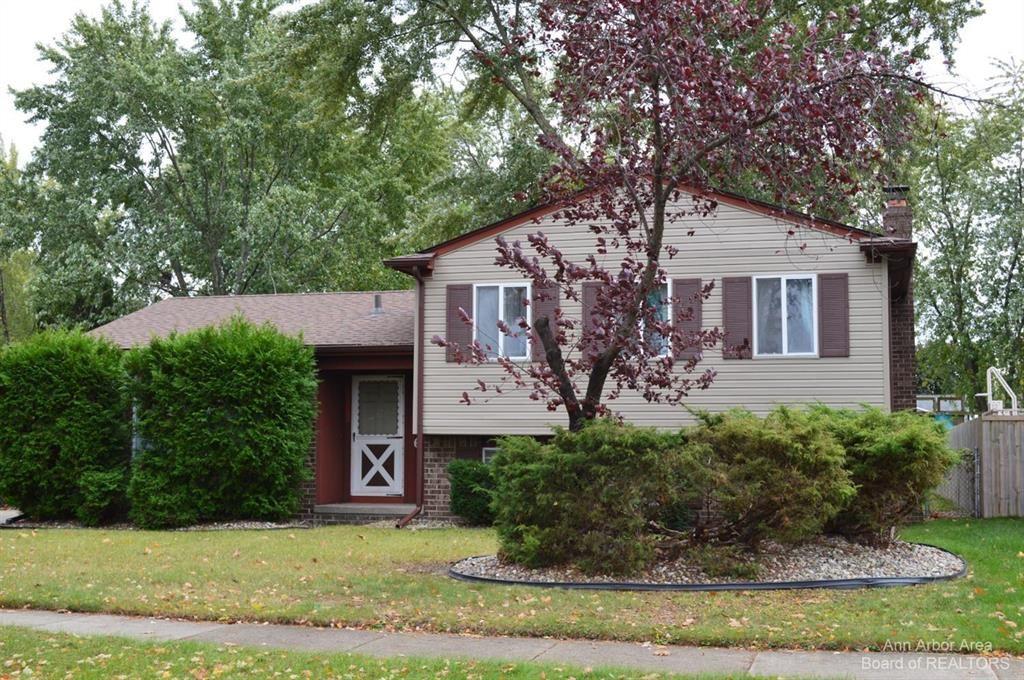 14966 Xavier Drive, Sterling Heights, MI 48313 - MLS#: 543284753