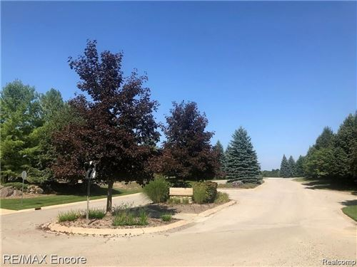 Tiny photo for Lot 28 STONEWALL E, Independence Township, MI 48348 (MLS # 2210005756)