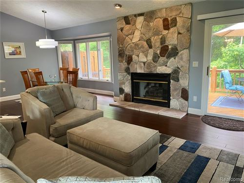 Tiny photo for 6735 RIDGEVIEW Drive #47, Independence Township, MI 48346 (MLS # 2210051757)