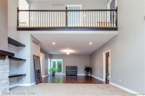 Tiny photo for 500 HAWKSMOORE Drive, Orion Township, MI 48348 (MLS # 2210076757)