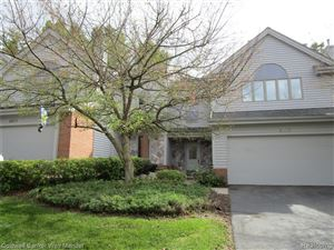 Photo of 6571 SCENIC PINES Court, Independence Township, MI 48346 (MLS # 219097759)