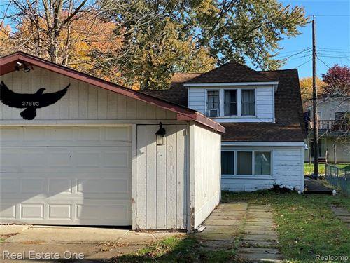 Photo of 27893 Moran Street, Harrison Township, MI 48045 (MLS # 2200085759)