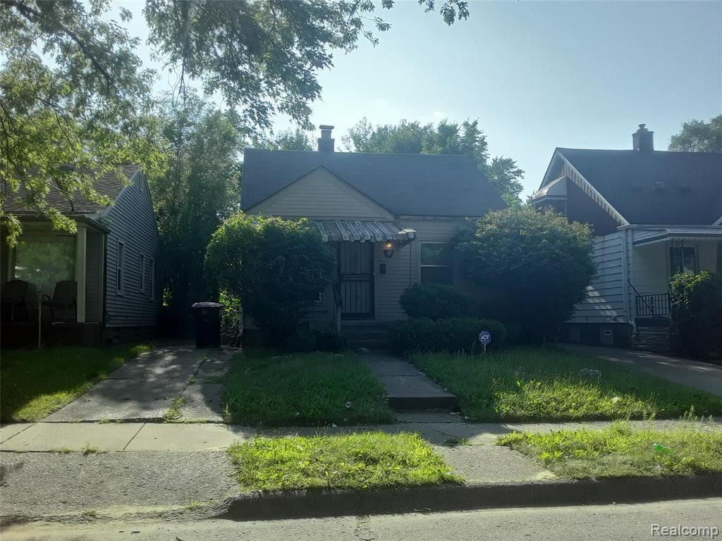 18669 KEYSTONE Street, Detroit, MI 48234 - MLS#: 2200063759